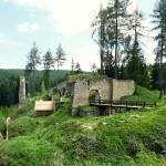 Poresin castle