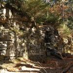 Sokolčí ruin